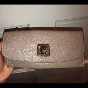 douney and burke wallet